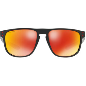 Oakley Holbrook R Bike Glasses orange/black